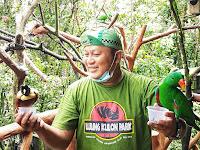 Episode Kelima : Safari Journey, Memasuki Area Wahana Wisata di Taman Safari Bogor di saat Pandemi Covid 19