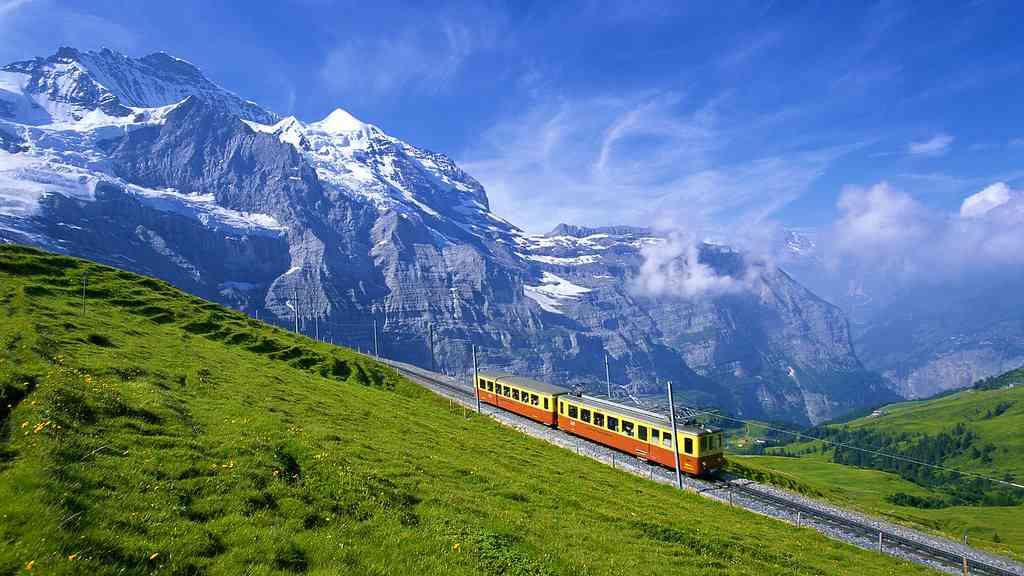 Top 5 Best Places to visit in Switzerland, Switzerland places to visit, Switzerland best time to visit, jungfraujoch, jungfraujoch top of europe, jungfraujoch in Switzerland