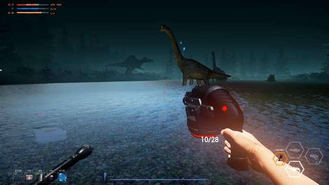 DinosaurIsland PC Full Español