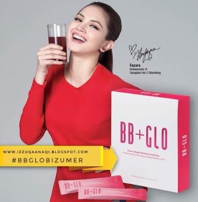 bb plus glo