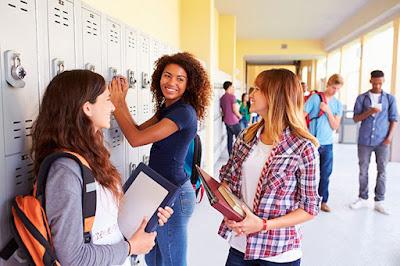 Cambios mentales adolescentes