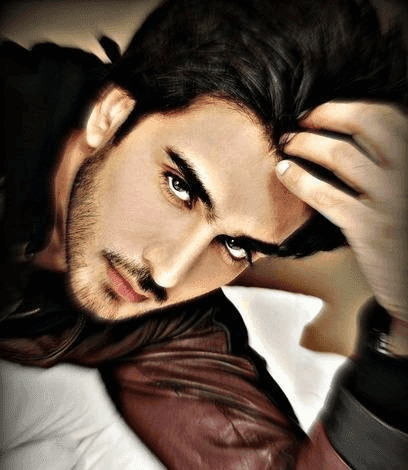 Imran Abbas Naqvi Pakistani Lollywood Actor HD Wallpaper Photo Images