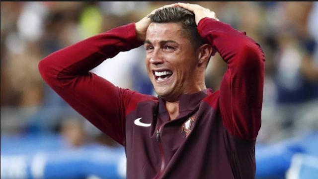 Cristiano Ronaldo's Rape Allegation WORSENED!!!