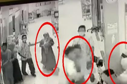 VIDEO: Ruang IGD Memanas Saat Dokter Hamil di Sampang Madura Dianiaya Keluarga Pasien, Ini Penyebabnya