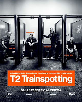 Trainspotting 2 Film