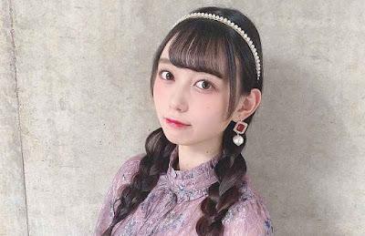 skandal omori maho akb48 graduate