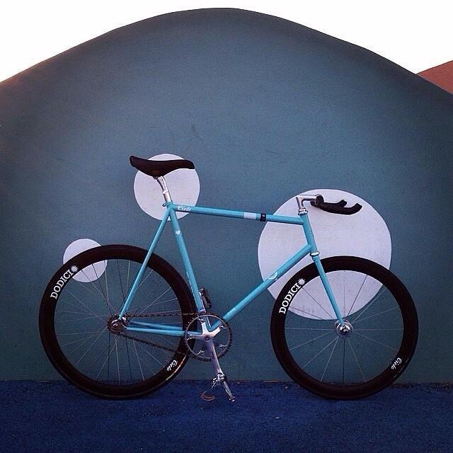 bán xe đạp fixed gear 2
