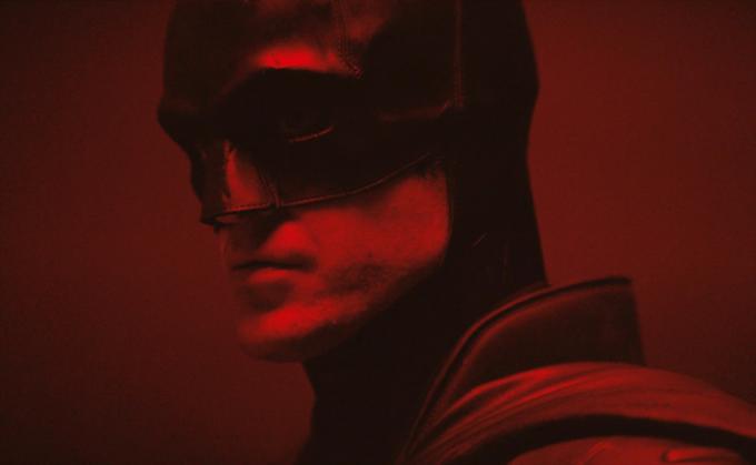 Llegó el día, así es el Batman de Robert  Pattinson