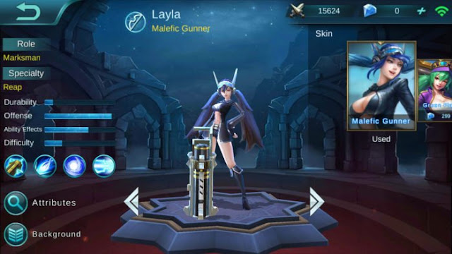 Game MOBA Android Paling Seru