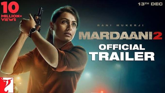 Mardaani 2 Full Movie Download - Filmyhit