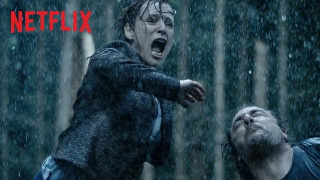 Vídeo: The Rain