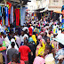 AS THE MOON IS SIGHTED IN SAUDIA, ZANZIBARIS GET CRAZY WITH LAST MINUTE SHOPPING ALONG MCHNGANI STREET!