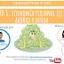 Diapositivas economía 4º Eso. Tema 8. Economía personal