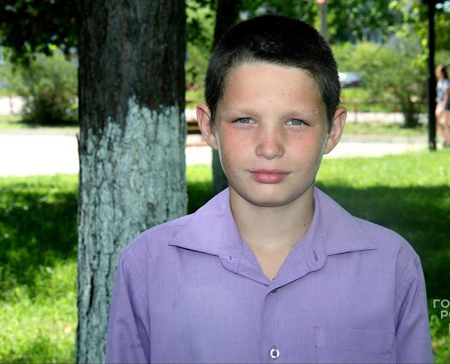 13-летний Максим спас тонущего друга и оказал ему первую помощь