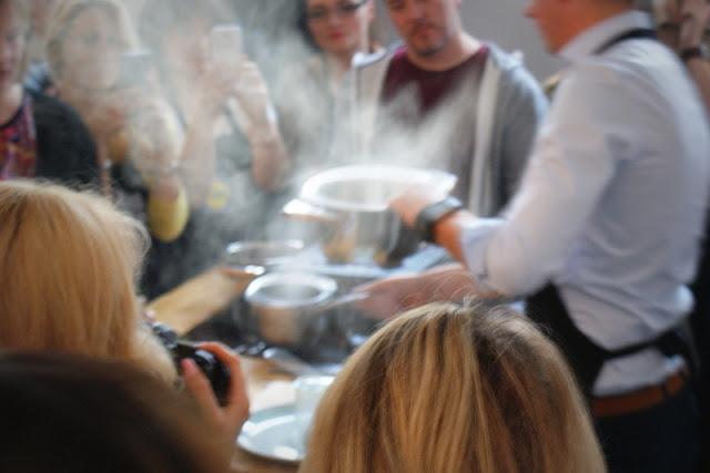warsztaty kulinarne lidla,lidl,karol okrasa,kuchnia polska,