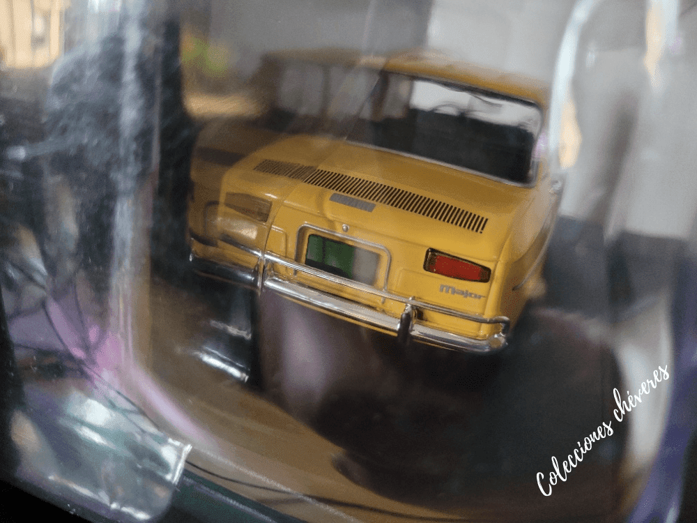 renault 8 autos inolvidables salvat mexico