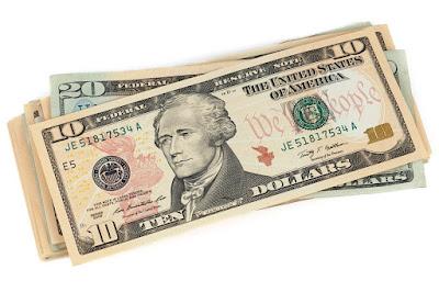 Nillai Tukar Rate Dollar Ke Rupiah Hari Ini