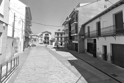 calle BRUNO ORTEGA