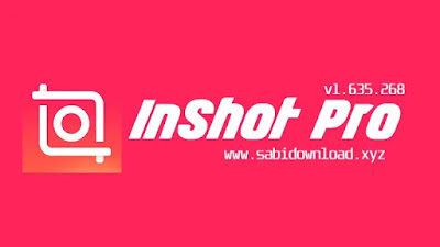 InShot Pro v1.635.268 Mod Apk Terbaru (Mod Unlocked)