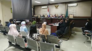 12 Dihadirkan di PN Tipikor Dimintai Keterangan sebagai Saksi