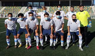 Fútbol Ancora Aranjuez