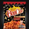 Ini Dia, Terbaru dari BonCabe, Snack BonCabe Makaroni Krispi level 15