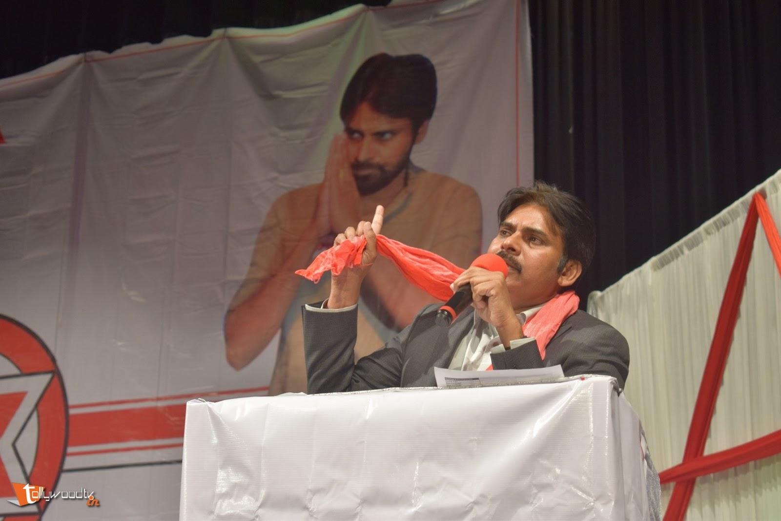 Pawan Kalyan Speech at Nashua stills-HQ-Photo-9
