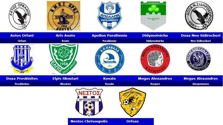 World Football Badges News