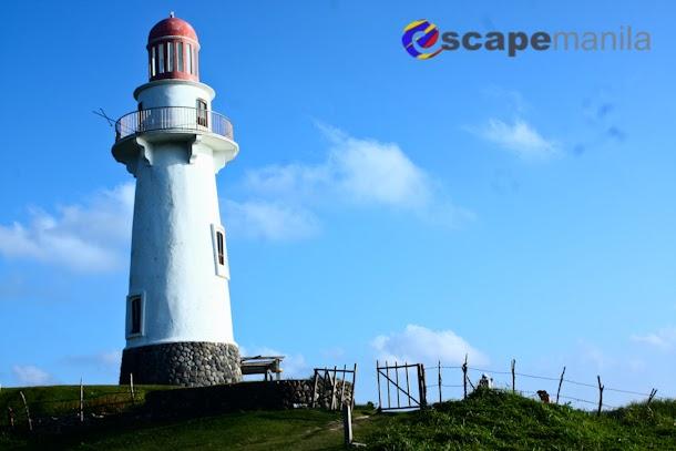 Basco Lighthouse, Batanes