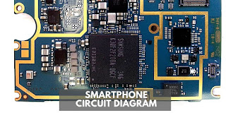 smartphone circuit diagram pdf