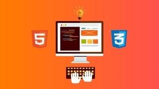 HTML, CSS & JavaScript - Construye una aplicación web
