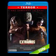 Los extraños: Cacería nocturna (2018) BRRip 720p Audio Dual Latino-Ingles