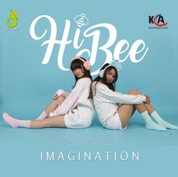 Kumpulan Lagu HIBEE (Imagination - EP) 2017