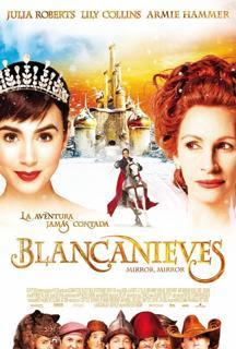 descargar Blancanieves: Mirror Mirror (2012), Blancanieves: Mirror Mirror (2012) español