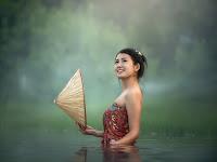 Cerita Mistis Misteri Dukun Wanita Menarik Emas Gaib Dengan Syarat Menikah Dengan Jin