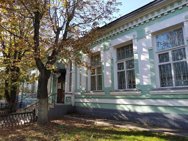 Фастів,  музей