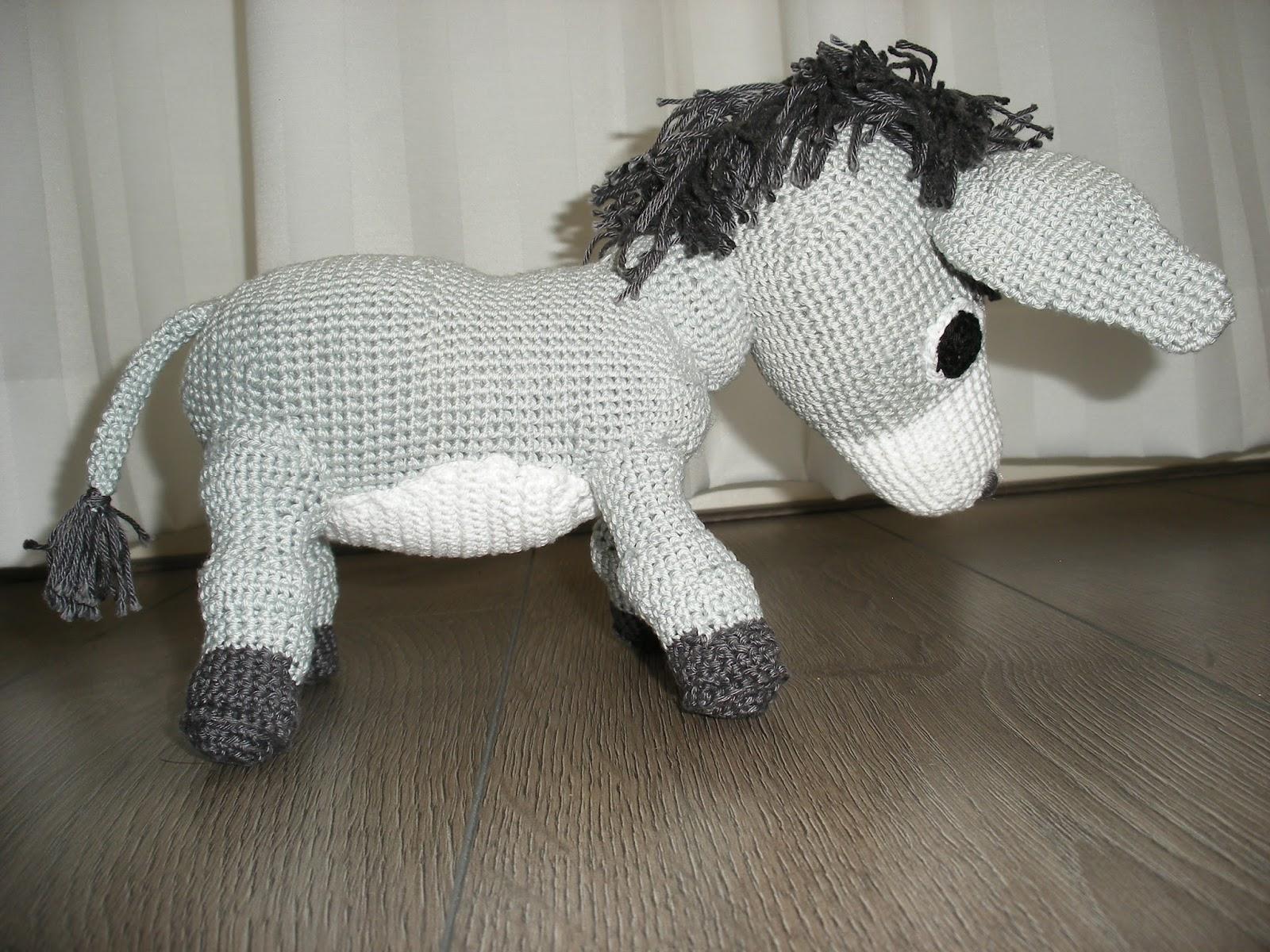 Juf Leej Donkey
