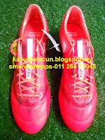 http://kasutbolacun.blogspot.my/2018/03/adidas-f50-adizero-sg.html