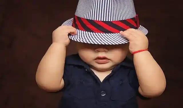 تعزيز الثقة بالنفس عند الأطفال