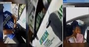 Taxi na may sakay na pasyenteng isusugod sa ospital, hinarang at 'di pinalusot ng traffic enforcer