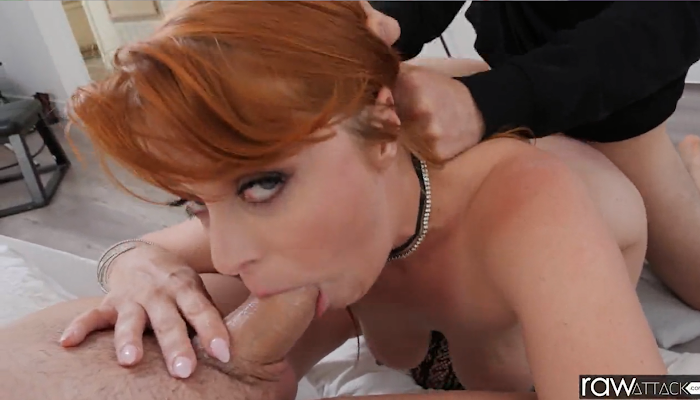 Raw Attack - Penny Pax