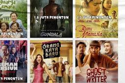 Situs Download Film dan Nonton Film Gratis 2020
