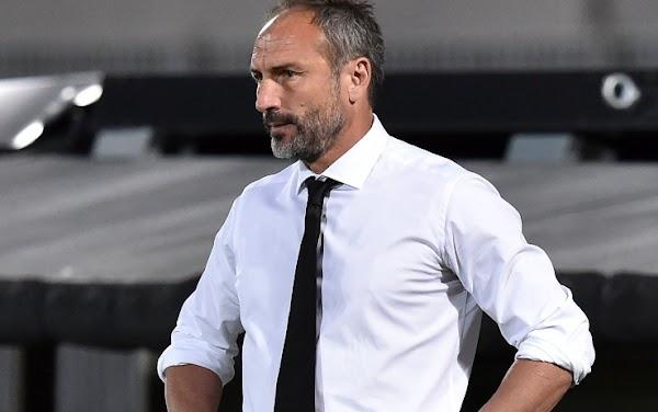 Oficial: Brescia, destituido Dionigi