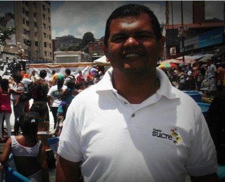 Falleció el diputado Franklin Aguiar en la Toma de Venezuela