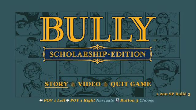 game bully pc