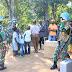 Satgas TNI RDB MONUSCO Selamatkan Sandera 6 Warga Sipil Lainnya dari Perampok Bersenjata di Kongo