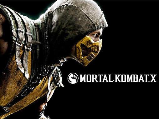 Mortal Komabat X Screenshot 1