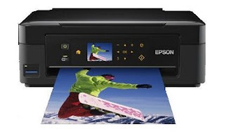 Epson XP-405 Download Treiber Windows Und Mac