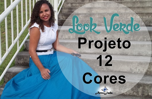 Projeto 12 Cores