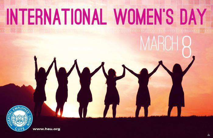 International Women's Day Wishes Pics